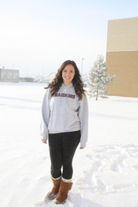 You have to be unique and different to shine in your own way.